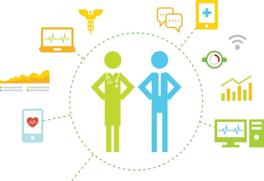 Patient Engagement enhances the patient experience
